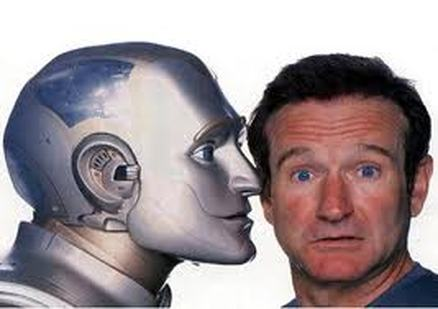 can robot person bicentennial man A robot absorbs human traits from the family he serves over 200 years  if a  robot spends enough time around humans, can he learn to become one of them.